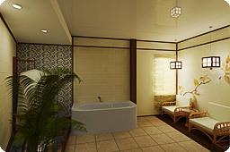 Дизайн ванной в перми