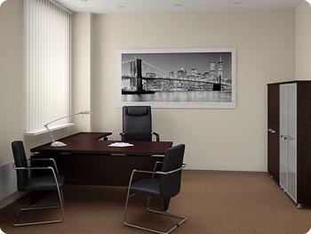 офис фото интерьер